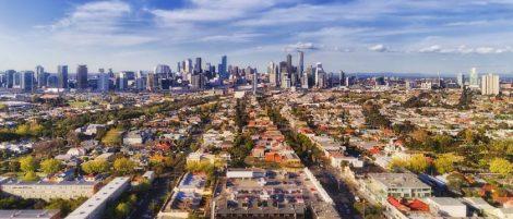 EA photo of Melbourne
