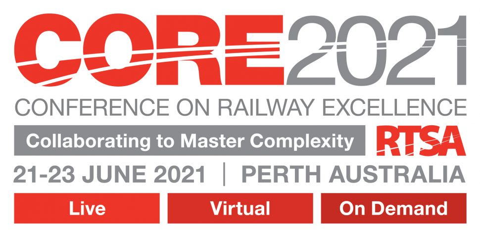 """CORE 2021 """"collaborating to master complexity"""" 21-23rd June 2021 in Perth and online"""