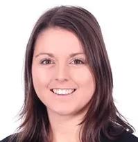 Headshot of Elodie O'Sullivan