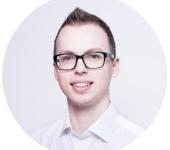 Headshot of Philip Bradt (LinkedIn profile picture)